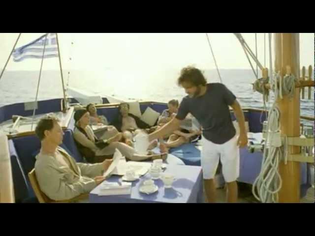 Swept Away  2002  Movie Trailer