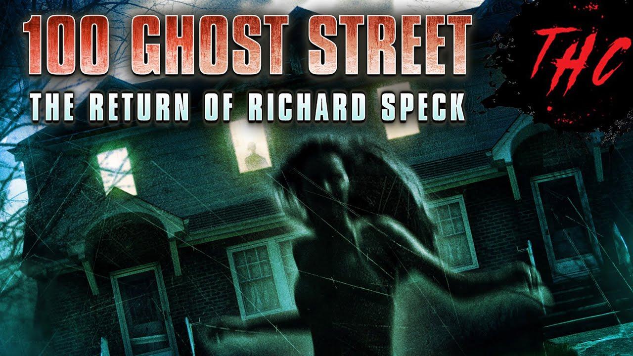 Download 100 Ghost Street | Asylum Films | Horror Movie