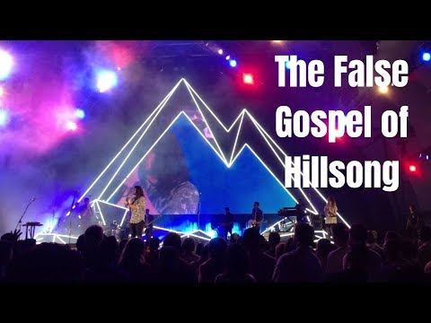 Hillsong Church Exposed