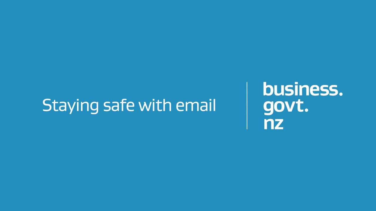 Avoiding scams and fraud — business govt nz