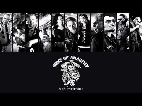 Sons Of Anarchy [TV Series 2008-2014] 15. All Asunder [Soundtrack HD]