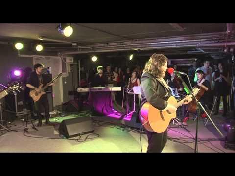 Bosquito - Tu esti iubita mea | LIVE in Garajul Europa FM
