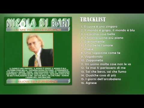 Nicola Di Bari |  Le mie più belle canzoni  italiane