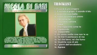 Nicola Di Bari |  Le mie più belle canzoni  italiane | Il meglio | Best of | Los grandes éxitos