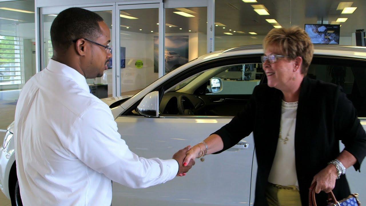 Audi Orland Park Service Youtube
