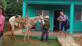 Vinales to Cayo Jutias, Cuba