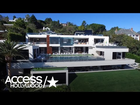 See The World's Most Expensive Private Home Listed at $250 Million | Access Hollywood