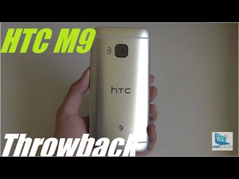 REVIEW: HTC One M9 In 2019/2020 - Was It The Start Of Troubled Times For HTC?
