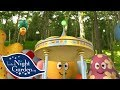 In the Night Garden | Bouncy Ball Causing Trouble! | Full Episode | Cartoons for Children