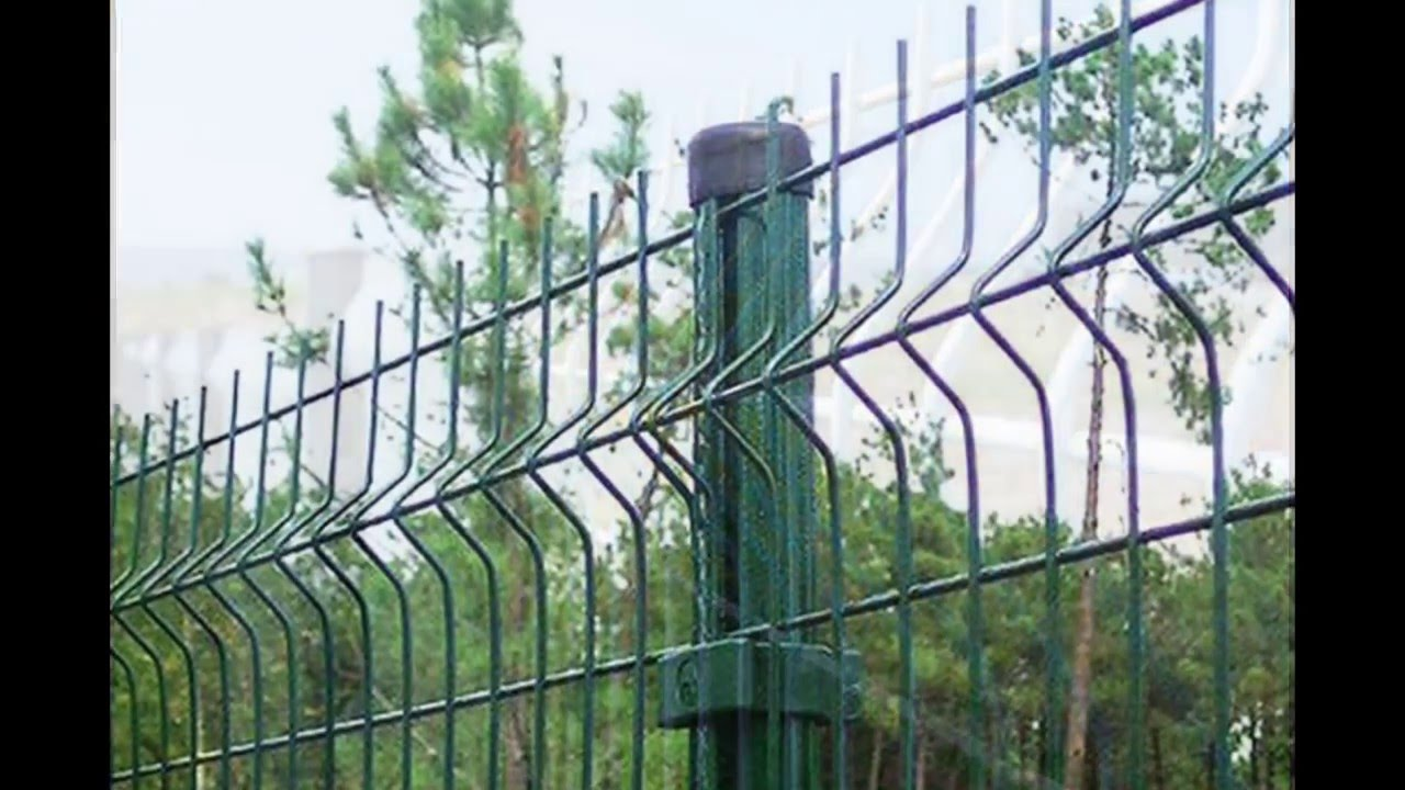 Wire Mesh Fence Panel Welded Wire Mesh Panel Welded Mesh