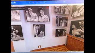 Интернет-поисковик Google создал виртуальный тур по Башкирскому драмтеатру им. М. Гафури(Информационный сайт ГТРК