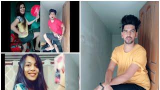 Thumka boy abhijeet singh | abhijeetadele tiktok star | trending 2019 | fun video