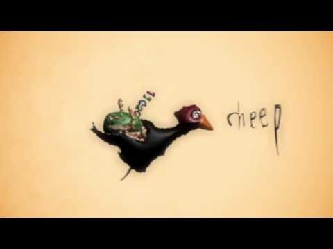 Cheep It Up | Animated Blog Intro