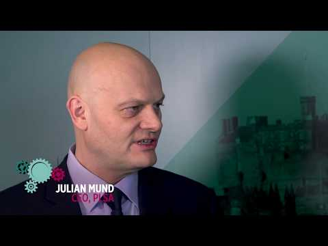 PLSA interview with Julian Mund