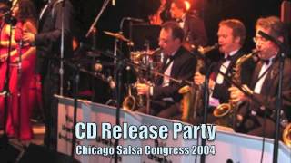 Ven Pa Que Goze - Angel Melendez & The 911 Mambo Orchestra