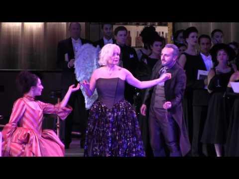 Il Trionfo del Tempo e del Disinganno - Trailer (Teatro alla Scala)