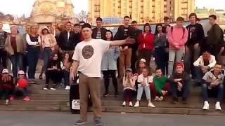 Крещатик Киев 14 04 2018 года   3