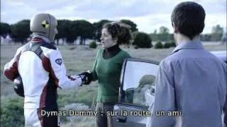 rosa project road safety for motorcyclists by dummydimas french version