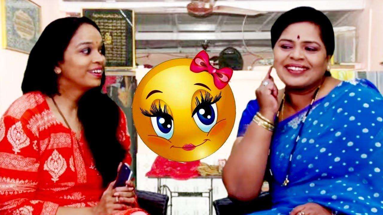 Marathi Vinod aani Chutake Jokes by Indian Spice