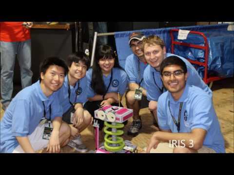 Illinois Robotics in Space at the University of Illinois at Urbana-Champaign
