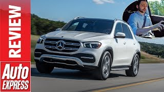 New Mercedes GLE review - can it beat the luxury SUV elite?