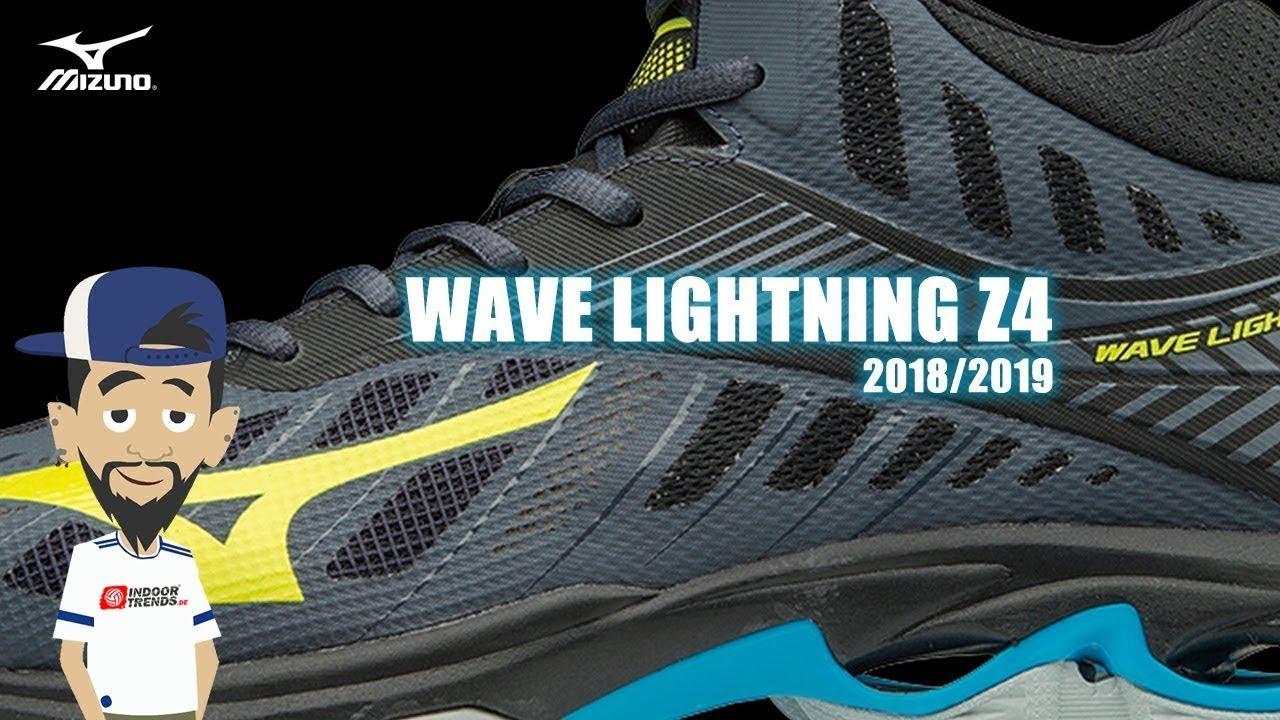 Mizuno Herren Wave Lightning Z3 Volleyballschuhe