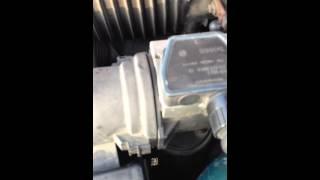 E36 325i problème ralenti, débitmetre ?