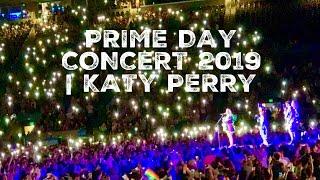 PRIME DAY CONCERT 2019 | JEFF BEZOS & KATY PERRY