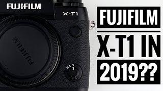 Fujifilm X-T1 in 2019?