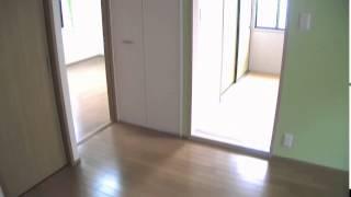シティ・ハウジング 徳島県の賃貸 論田町 2LDK 「シティハイムレトア論田3号棟」 B_type