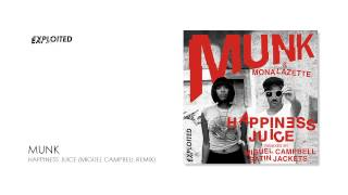 Munk - Happiness Juice (Miguel Campbell Remix) | Exploited