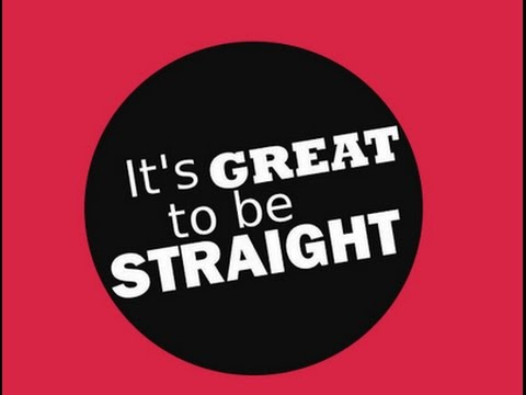 'Straight Pride Parade' Comes To Seattle