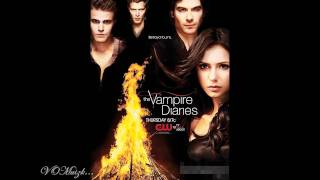 "Vampire Diaries 3x14 ""DANGEROUS LIAISONS"" Wrap My Mind Around You by Trent Dabbs"