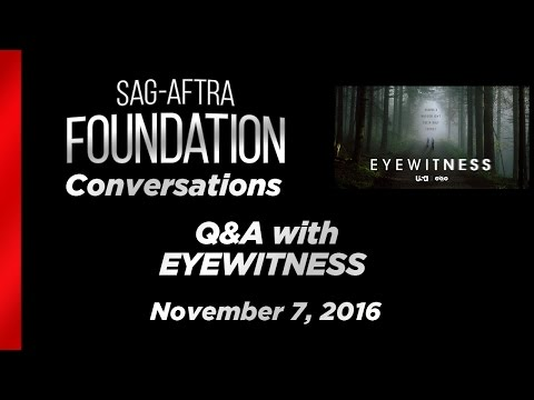 Conversations with EYEWITNESS