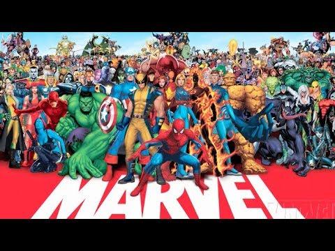 Stan Lee - El Padre de los superheroes más taquilleros del año