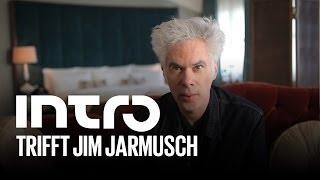 Jim Jarmusch im Interview - Intro trifft