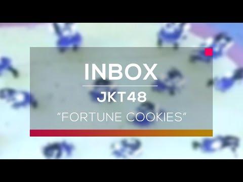 JKT48 - Fortune Cookies (Live On Inbox)