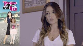 ¡Jeny declara en contra de Marisa! | Tenías que ser tú - Televisa