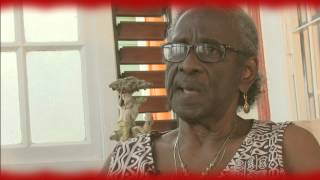 An Old-Fashion Bajan Christmas With Aunt Mag - Episode Four Going to the Christmas Exhibition