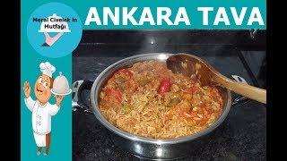 Ankara Tava Tarifi