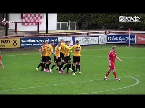 Brechin Edinburgh City Goals And Highlights