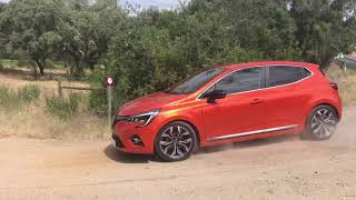 Renault Clio 2019 Test Drive