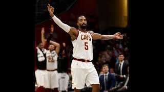 The Details Behind the J.R. Smith Situation - MS&LL 6/27/19