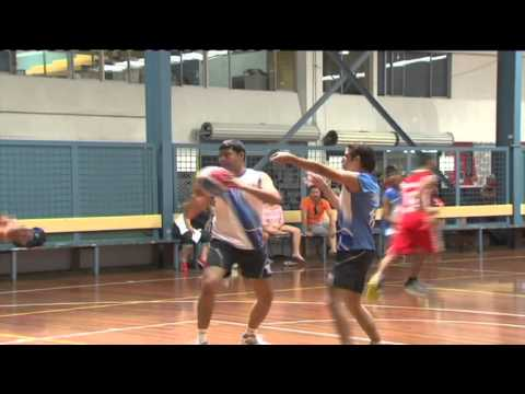 Special Olympics Asia Pacific Games Day 1 Highlights