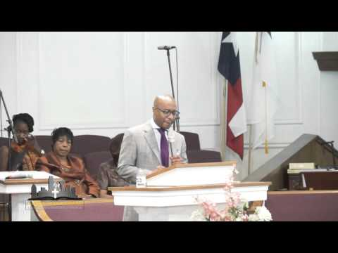 "Pastor Jaime Kowlessar, ""How To Be Civil In An Uncivilized World,"" October 3, 2015"
