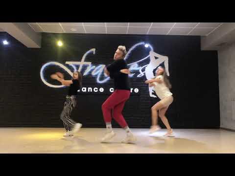 Danil Voodoo Vogue Choreo