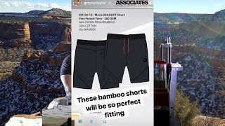 Kinobody Said Deadlifts Will Ruin Your Physique But Now Sells Deadlift Shorts!?
