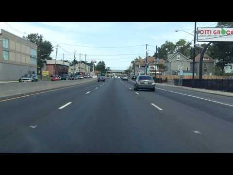 US 1-9 (I-278 to NJ 81) northbound