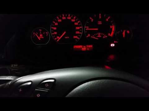 BMW E46 ZMS defekt?