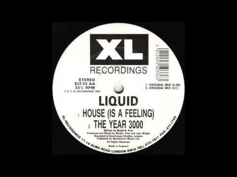 Liquid - The Year 3000